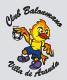Balonmano Villa de Aranda logo