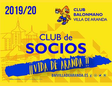 Club de socios