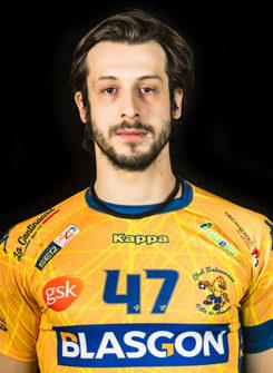Alejandro Pombo