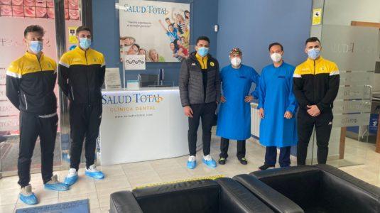Conocemos a nuestra Clínica Dental oficial: Salud Total